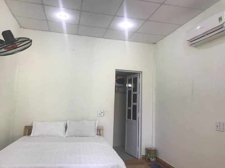 Mini Mansion - Budget Double Room