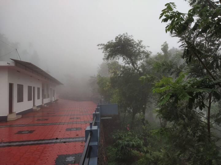 Experiential kannur Paithal plantation resort