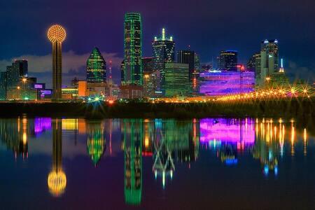 Home in Dallas near White Rock Lake - Dallas