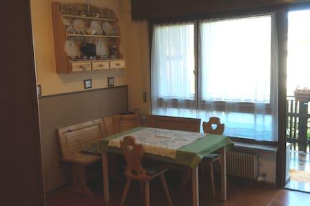 Accogliente appartamentino in Tarvisio