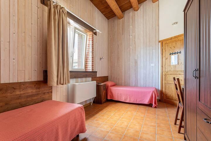 Azienda Agricola Madre Vita - Twin Room