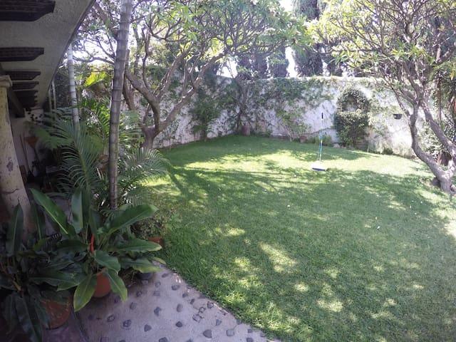 Bonita Casa en Chapala