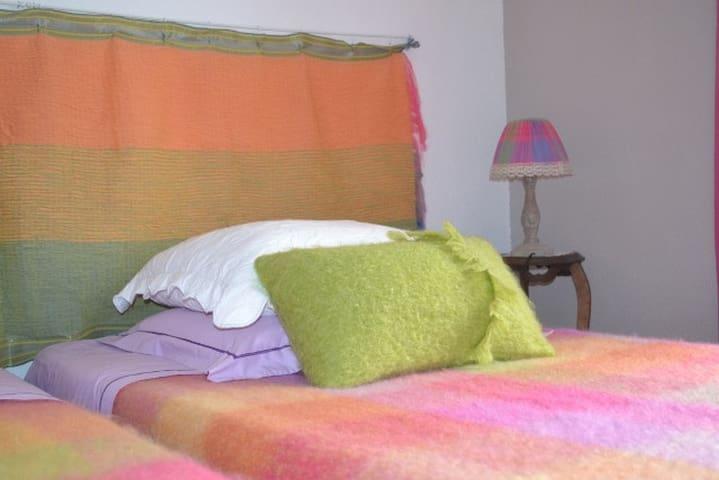 Chambre Christine idéale pélerine/touriste - Le Puy-en-Velay - อพาร์ทเมนท์