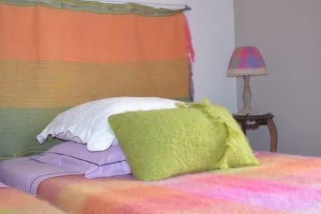 Chambre Christine idéale pélerine/touriste - Le Puy-en-Velay - Appartamento