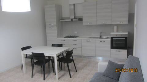 Nice & Lovely flat close to Venice and Treviso.