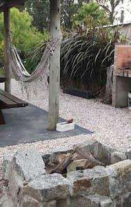 """""""Volverás"""" beach house - Punta Negra - Dom"""