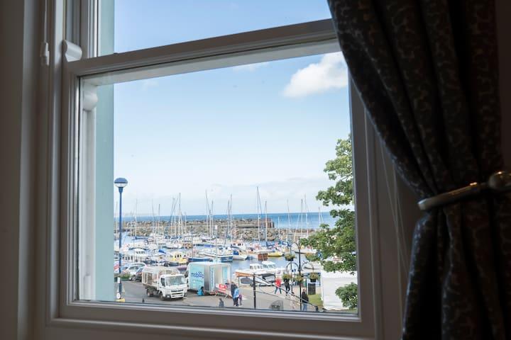 Impressive Sea View Apartment Ballycastle