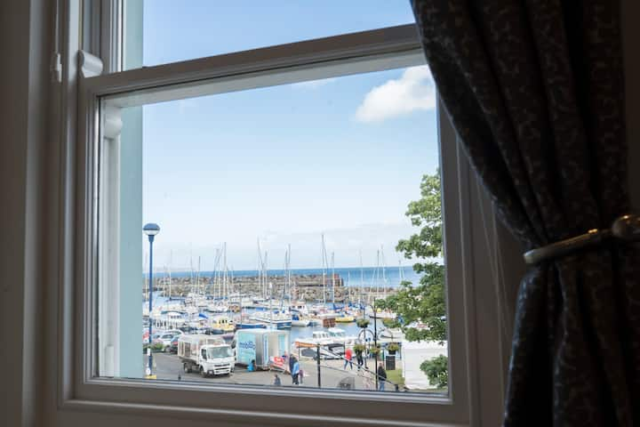 Impressive Sea View Apartment Ballycastle