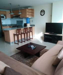 Luxury 3BR/2BATH Apartment-Fully Equiped-Phoenix2C