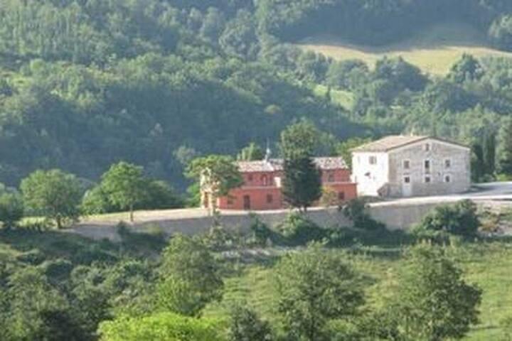 Agriturismo Piandigallo - Alloggi nel verde