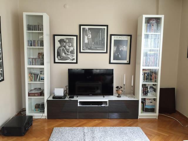 Double room in great location - Beşiktaş - Daire