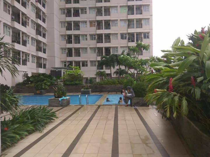 Prince Apartemen Margonda residence 3