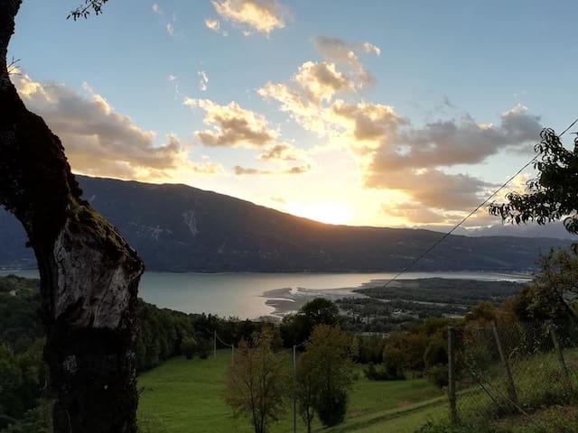 Casa a Foran Vista Lago