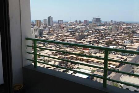 Departamento a pasos de cavancha - Iquique - Apartament