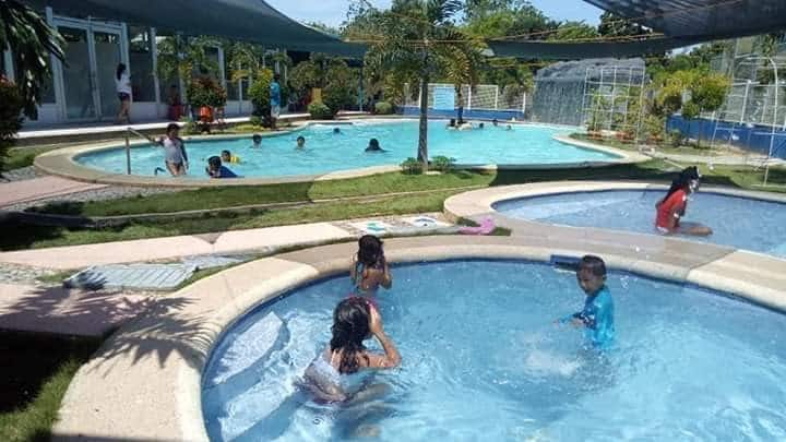 Relax & Unwind @ BigBlue Waters Resort