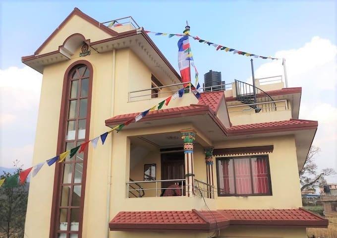 Maitri Guest House