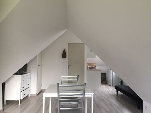 studio 2 personnes - Wissant - Apartment