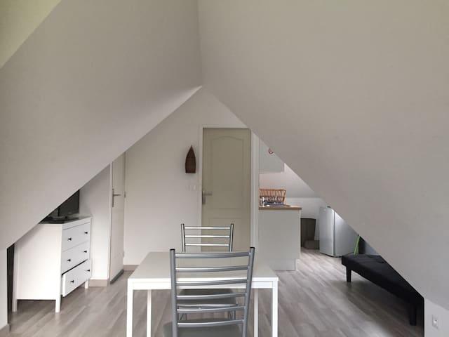 studio 2 personnes - Wissant - Wohnung