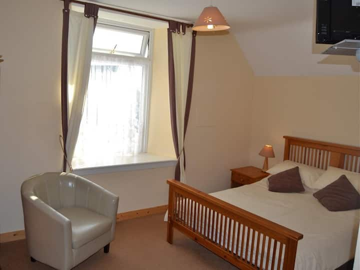 Double Room at The City Inn
