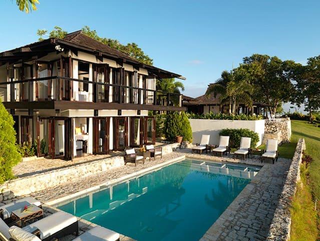 Goat Hill (2 bedrooms) - Montego Bay - Villa