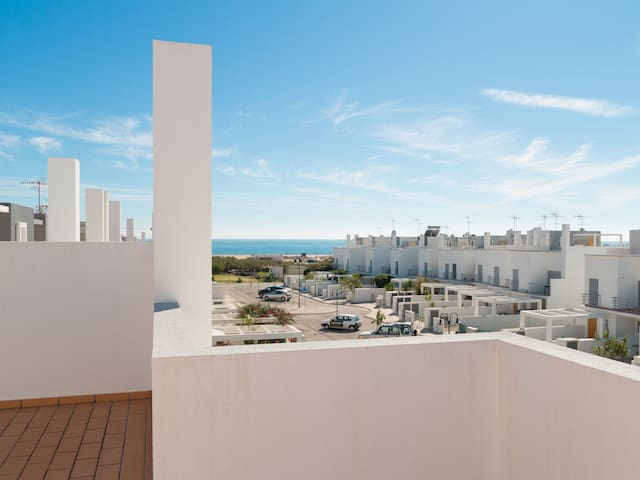 Levent Villa, Manta Rota, Algarve - Manta Rota