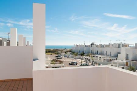 Levent Villa, Manta Rota, Algarve - Manta Rota - Rumah