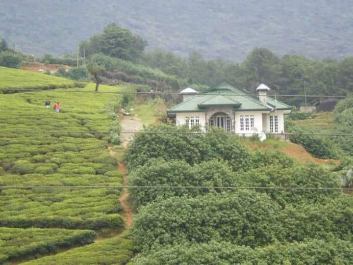 Royal Terrace Bungalow- entire place -NuwaraEliya