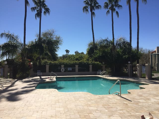Soak Up the Sun in our 1 bedroom w/ pool! - Mesa - Apartment