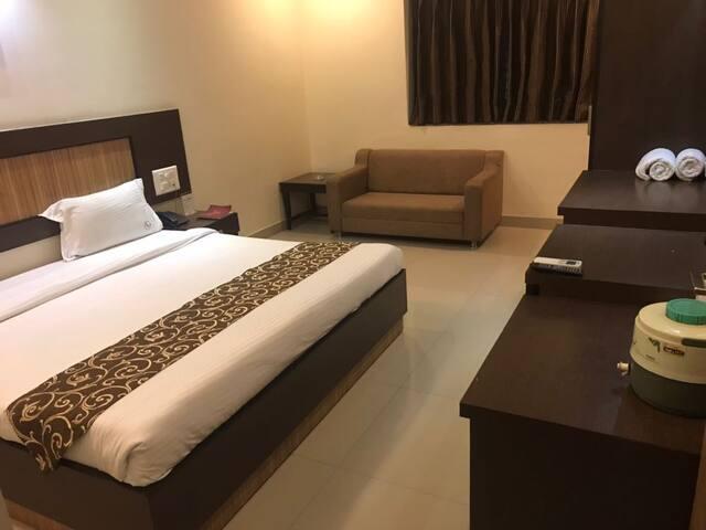 Hotel Near Dargah