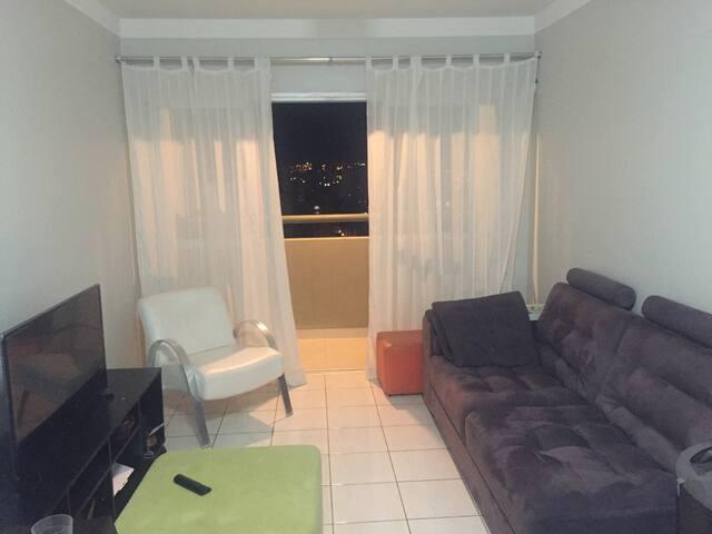 Apartamento no Centro de Piracicaba - Piracicaba - Apartmen