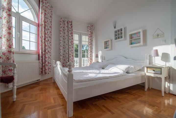 VIlla Vera Room 5 - Boguainvillea