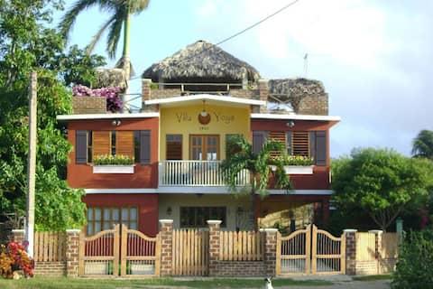 Villa Yoya 1901