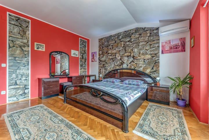 Apartment Slavica - nice terrace
