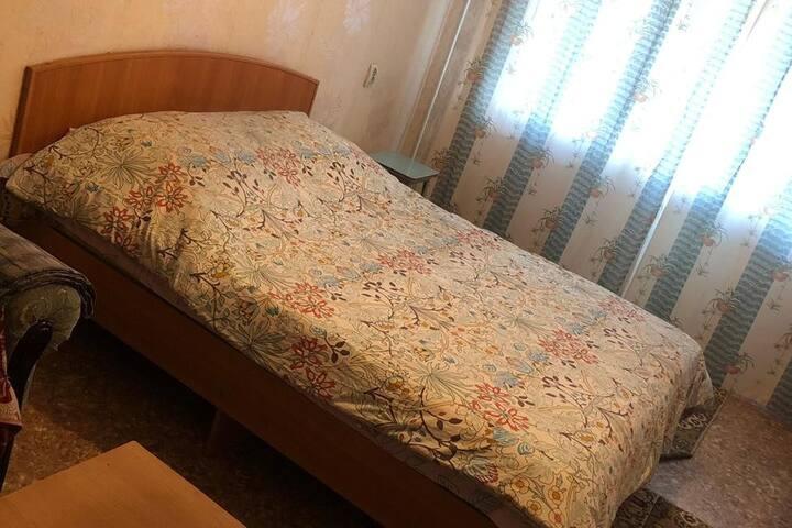 One Room Apartment (Private Apartment)