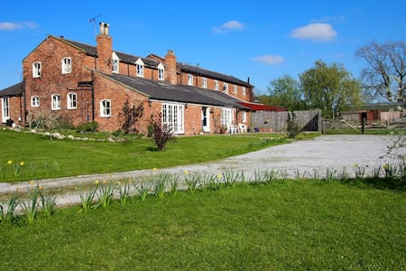 Thistledown House Bed and Breakfast (Highland) - North Yorkshire - Bed & Breakfast