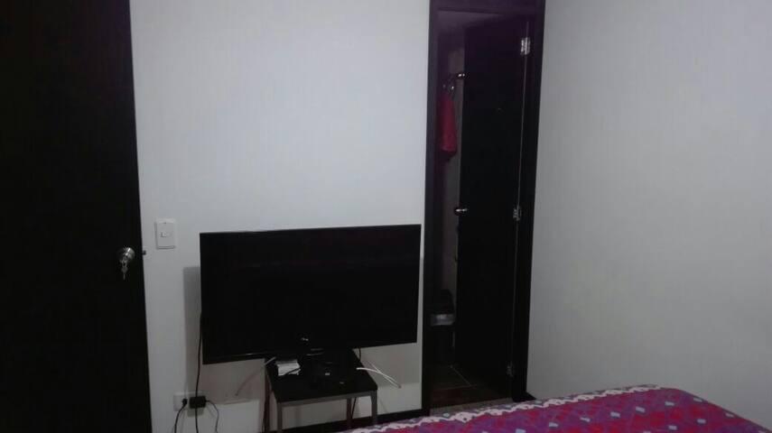 Spectacular apartment Sabaneta - Envigado - Leilighet