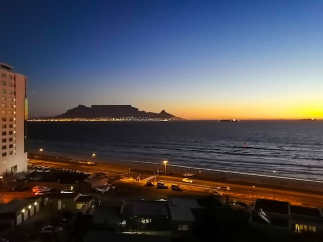 Infinity 502.Perfect holiday apartment,Cape Town!