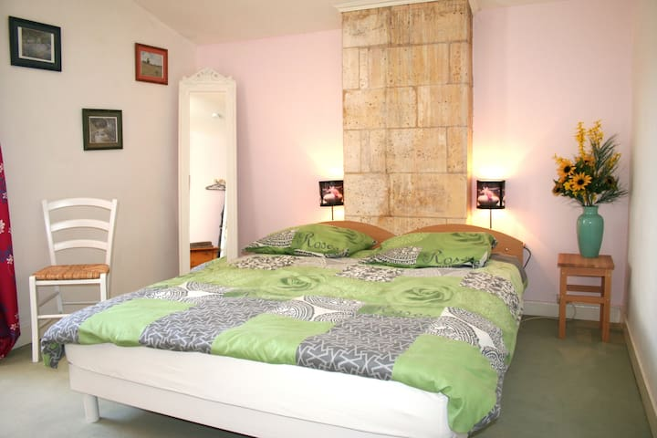 B&B -  BonAbri Vacances - Family rooms
