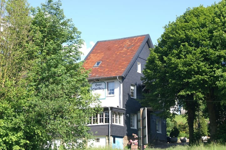 Pension Oberberg