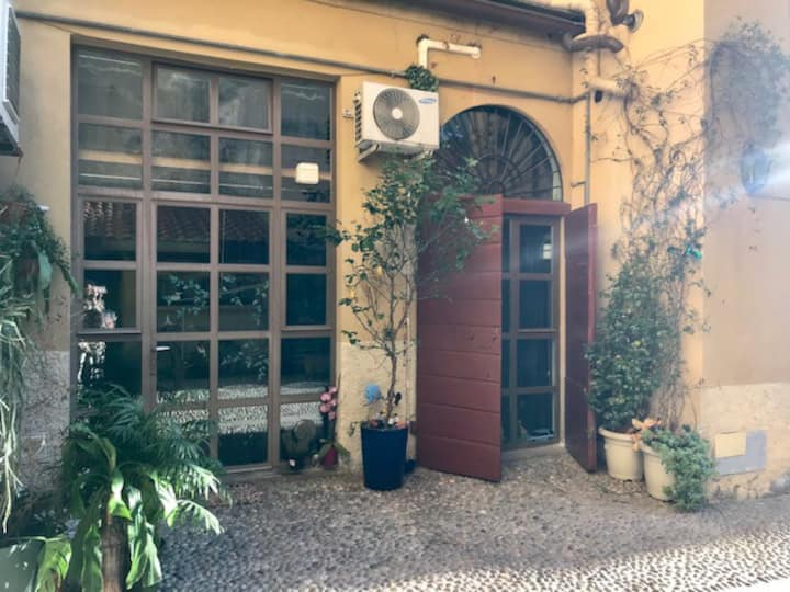 Creative Loft -  Navigli/Tortona - Fit for family