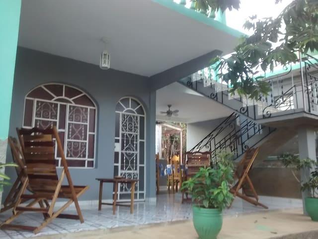 Villa BuenaVista - Viñales - Rumah