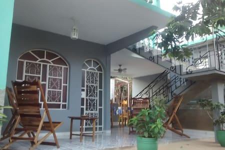 Villa BuenaVista - Viñales