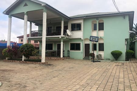 Space North Legon!