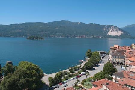 VACANZE al lago maggiore PALLANZA - Pallanza - Lägenhet