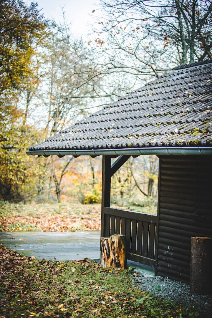Jagdhaus Xenia