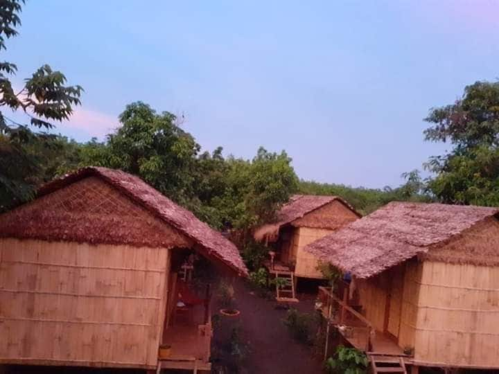 Tribal Village Homestay