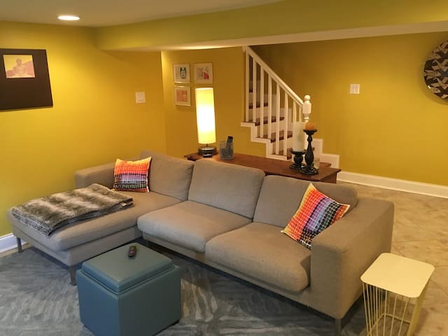 one bedroom suite g stesuiten zur miete in washington district
