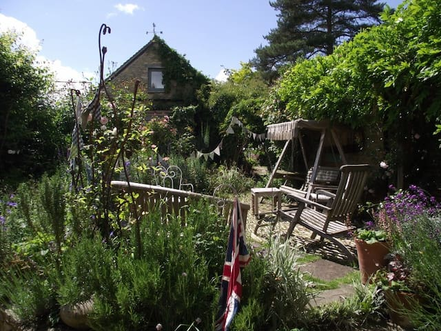 Star Cottage Bed and Breakfast - Fulbrook - Penzion (B&B)