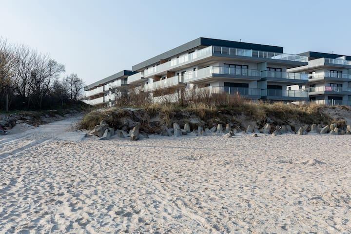 Apartment with balcony | Gardenia Seaside C24