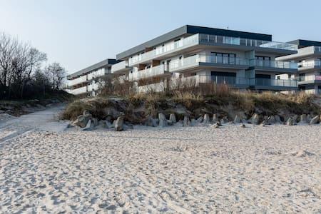 Apartament z Balkonem | Gardenia Seaside C24